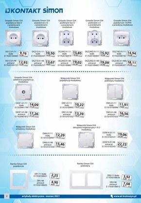 At - oświetlenie i elektryka
