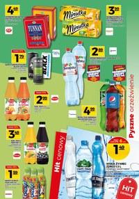Gazetka promocyjna Topaz - Topaz - otwarcie nowego sklepu
