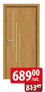 Skrzydło drzwiowe Pol-skone