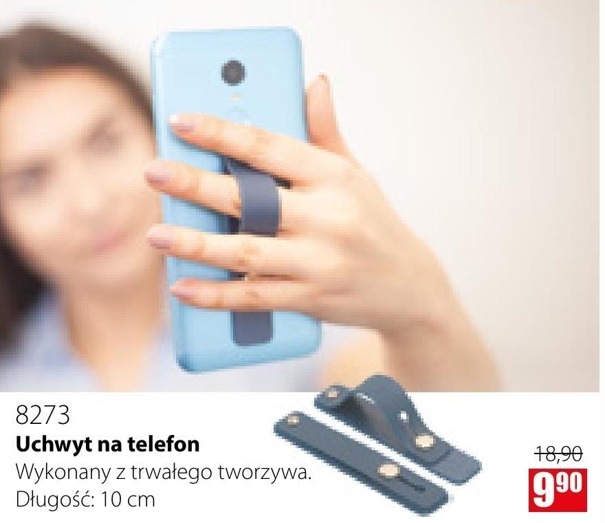 Uchwyt na telefon niska cena