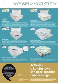 Gazetka promocyjna Jysk - Oferta dla firmy w Jysk