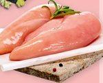 Filet z kurczaka
