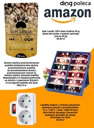 Produkty jak z bajki Amazon.pl
