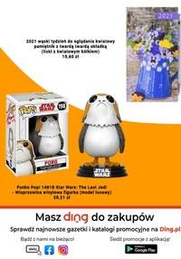 Gazetka promocyjna HITY Dinga - Produkty jak z bajki Amazon.pl