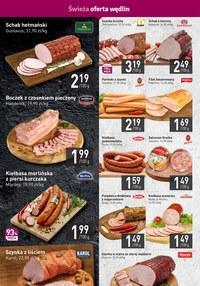 Gazetka promocyjna Stokrotka Supermarket - Strokrotka Supermarket oferta promocyjna