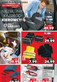 Gazetka promocyjna Kaufland - Sezon ogrodowy w Kaufland