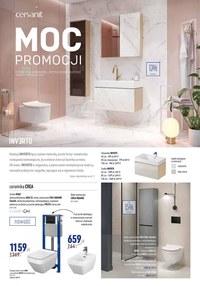 Gazetka promocyjna Cersanit - Moc promocji w Cersanit  - ważna do 30-04-2021