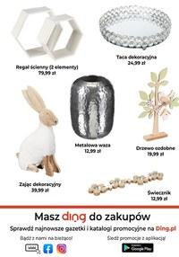 Gazetka promocyjna KIK - Wiosenne hity w Kik!