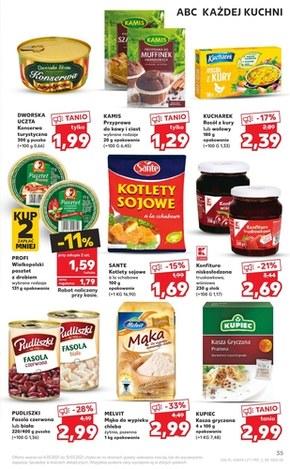 Kaufland - naprawdę niskie ceny!