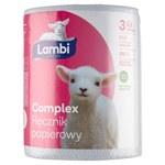 Ręcznik kuchenny Lambi