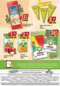 Gazetka promocyjna Api Market - Świąteczne zniżki w Api Market!