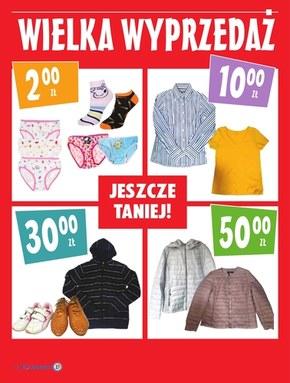Ceny dnia w E.Leclerc Poznań