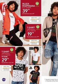 Gazetka promocyjna Takko Fashion - Moda wiosenna w Takko Fashion