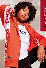 Bluza chłopięca Takko Fashion
