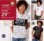 T-shirt chłopięcy Takko Fashion