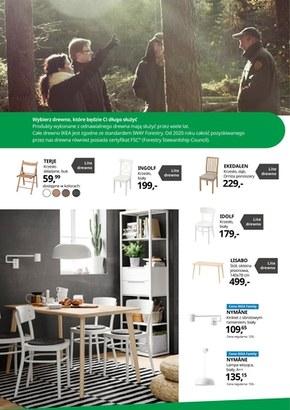 Dom oszczędny z Natury Ikea Lublin