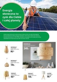 Gazetka promocyjna IKEA - Dom oszczędny z Natury Ikea Lublin