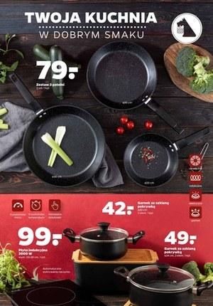 Gazetka promocyjna Netto - Twoja kuchnia jeszcze lepsza z Netto