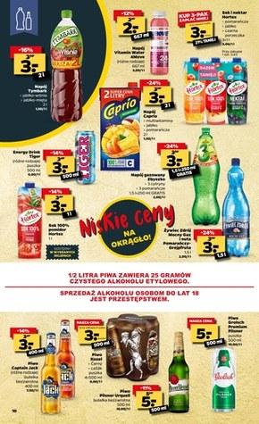 Oferty tygodnia w Netto