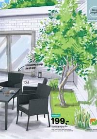 Gazetka promocyjna Leroy Merlin - Leroy Merlin - wszystko do ogrodu