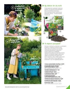 Leroy Merlin - wszystko do ogrodu