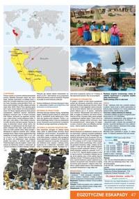Gazetka promocyjna Almatur - Egzotyka z Almatur