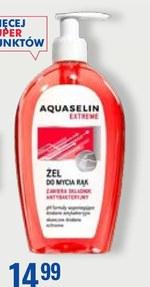 Żel do rąk Aquaselin