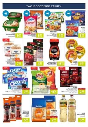 Ceny jak dawniej w Carrefour Express