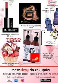 Gazetka promocyjna HITY Dinga - Promocje z okazji Dnia Kobiet!