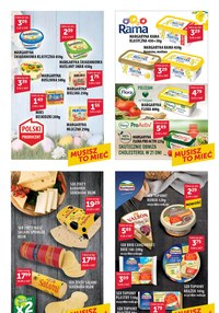 Gazetka promocyjna Eurocash Cash&Carry - Eurocash Cash & Carry - nowa top oferta