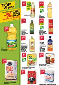 Gazetka promocyjna Eurocash Cash&Carry - Eurocash Cash & Carry - nowa top oferta