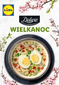 Gazetka promocyjna Lidl - Wielkanoc w Lidlu!