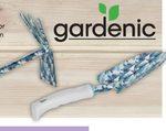 Narzędzia ogrodowe Gardenic