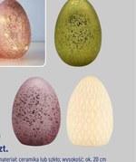 Jajka dekoracyjne Living Art