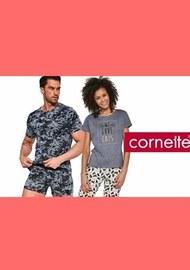 Katalog wiosna - Cornette