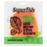Łosoś wędzony SuperFish