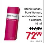 Woda toaletowa Bruno Banani