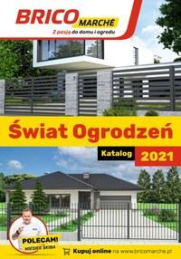 Gazetka promocyjna Bricomarche -  Świat bez ogrodzeń w Bricomarche! - ważna do 15-04-2021