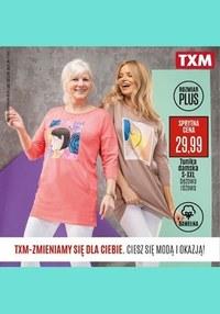 Gazetka promocyjna Textil Market - Kolorowo i modnie w Textil Market - ważna do 23-03-2021