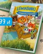 Książka dla dziecka Lewiatan