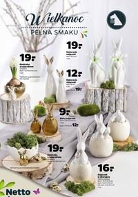Gazetka promocyjna Netto - Wielkanoc pełna smaku w Netto - ważna do 28-03-2021