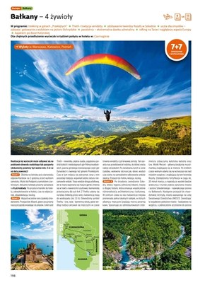 Lato 2021 Rainbow Tours