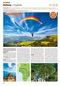 Gazetka promocyjna Rainbow Tours - Lato 2021 Rainbow Tours