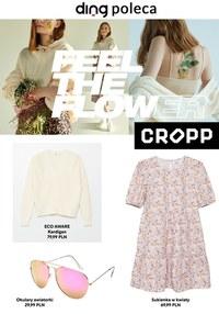 Gazetka promocyjna Cropp Town - Wiosenne sukienki w Croop Town - ważna do 04-04-2021