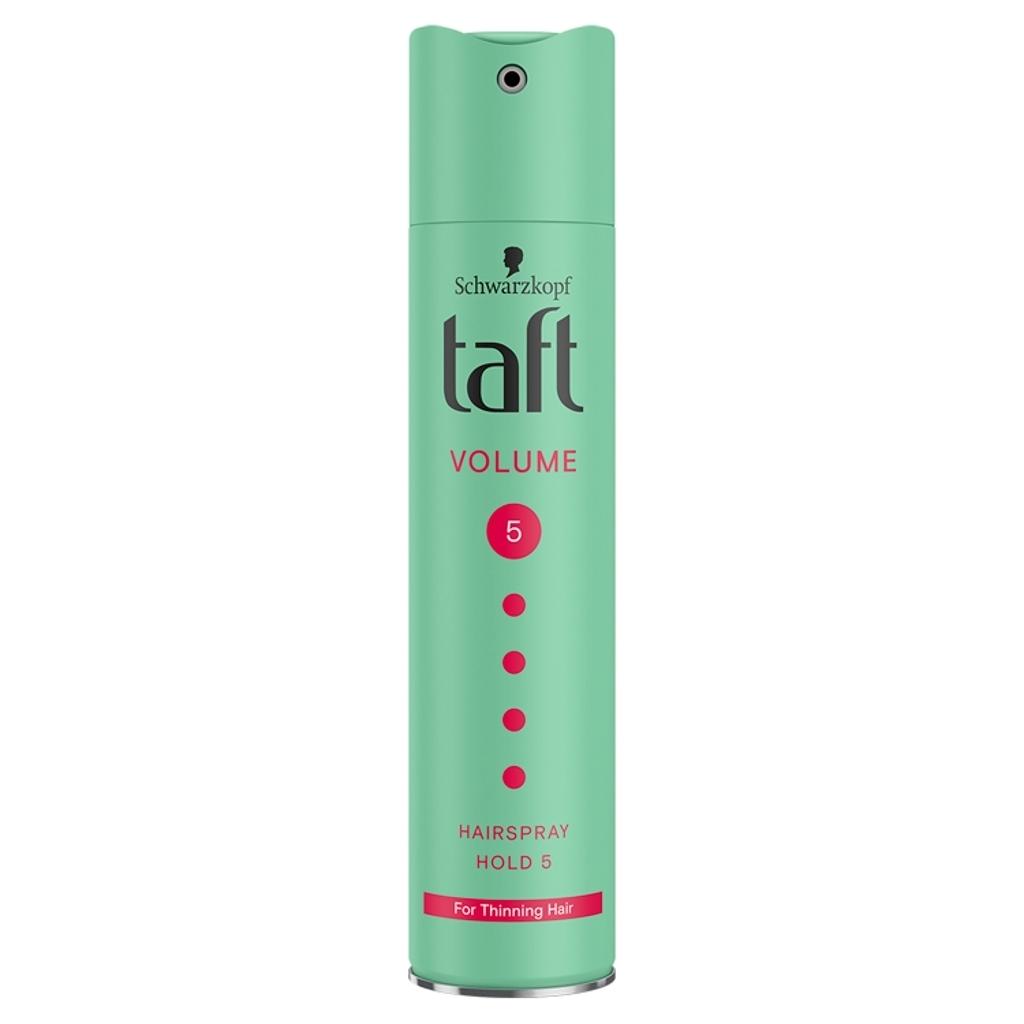 Lakier do włosów Taft - 0