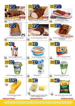Sużyw - oferta promocyjna