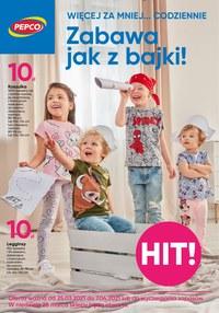 Gazetka promocyjna Pepco - Zabawa jak z bajki z Pepco! - ważna do 07-04-2021