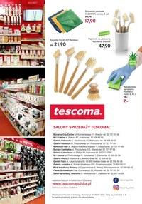 Gazetka promocyjna Tescoma - Tescoma wiosna 2021
