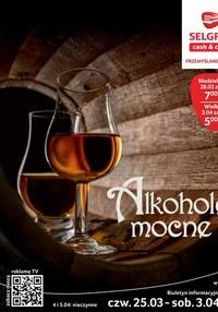 Gazetka promocyjna Selgros Cash&Carry - Selgros - oferta z alkoholem - ważna do 03-04-2021