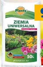Ziemia uniwersalna Planta